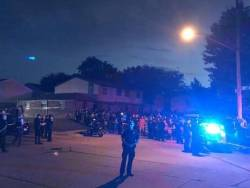 Kenosha Police Shot Unarmed Black Man